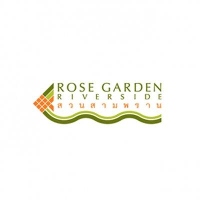 """ระบบดิจิตอลทีวี """"Rose Garden Riverside"""" ติดตั้งโดย HSTN"""