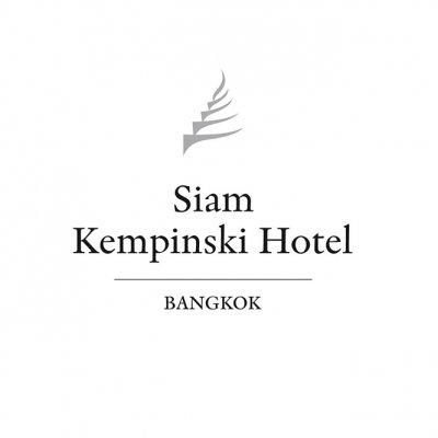 "Digital TV System ""Siamkempinski Hotel Bangkok"" by HSTN"