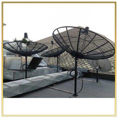"""ระบบดิจิตอลทีวี """"Sofitel Krabi Phokeethra Golf And Spa Resort"""" ติดตั้งโดย HSTN"""