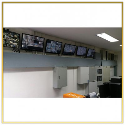 "Digital TV System ""Somerset Ekamai Bangkok"" by HSTN"