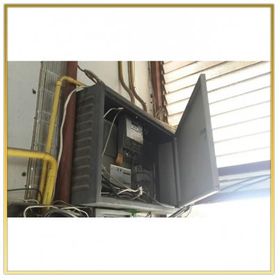 """Digital TV System """"Suan Sunandha palace Hotel"""" by HSTN"""
