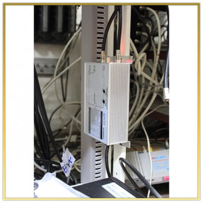 """Digital TV System  """"The Royal River Hotel"""" by HSTN"""