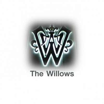 """Digital TV System """"The Willows Bang Saray"""" by HSTN"""