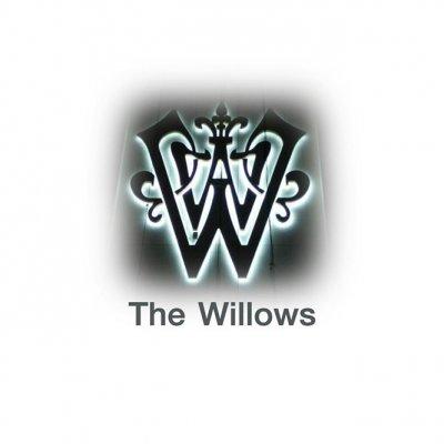 """ระบบดิจิตอลทีวี """"The Willows Bang Saray"""" ติดตั้งโดย HSTN"""