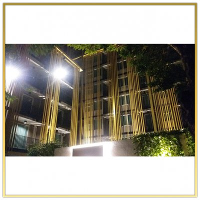 "Digital TV System ""Zenniq Hotel Thonburi"" by HSTN"