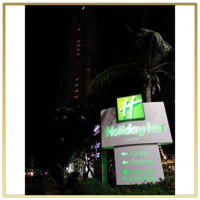 HolidayInn Pattaya