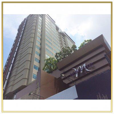 Mercure Hotel Sukhumvit 11