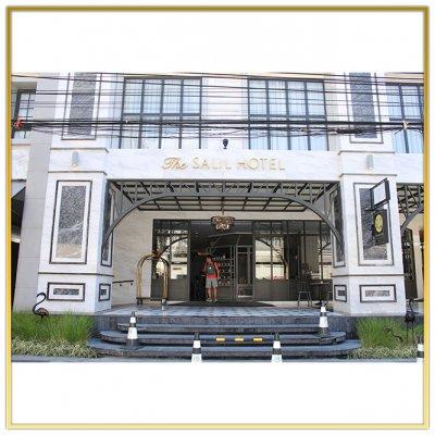 The Salil Hotel Sukhumvit 57