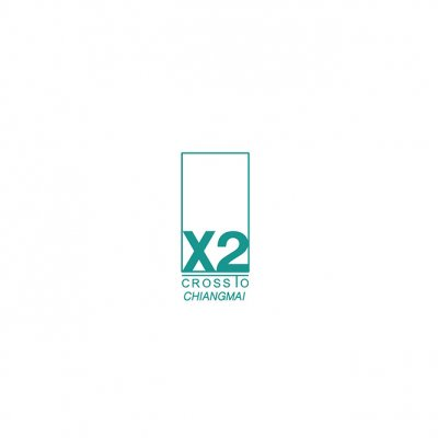 X2  Crossio riverside Chiangmai