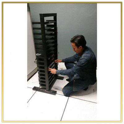 """ระบบดิจิตอลทีวี """"Royal Thai Army Radio and Television"""" ติดตั้งโดย HSTN"""