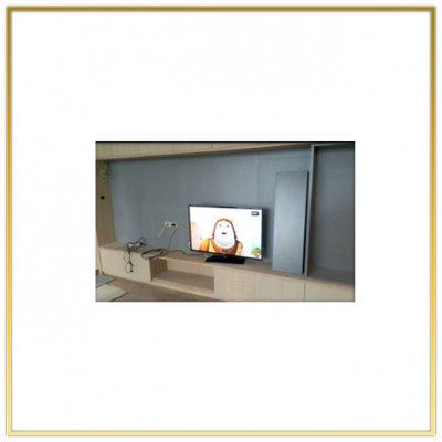 """Digital TV System """"Chana City Residence"""""""" by HSTN"""