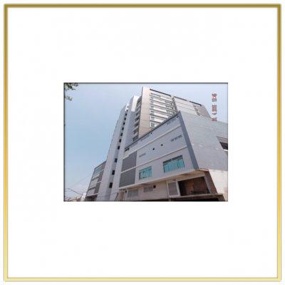 """ระบบดิจิตอลทีวี """"Chana City Residence"""" ติดตั้งโดย HSTN"""