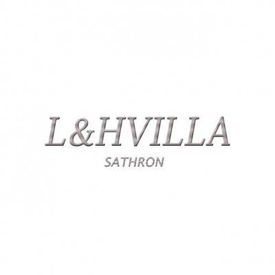 """ระบบดิจิตอลทีวี """"L&H VillaSathron"""" ติดตั้งโดย HSTN"""