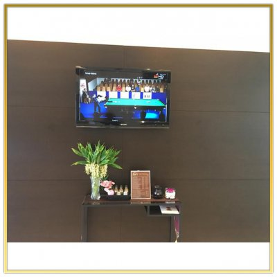 "Digital TV System ""MARRIOTT EXECUTIVE APARTMENT - Sukhumvit 24"" by HSTN"