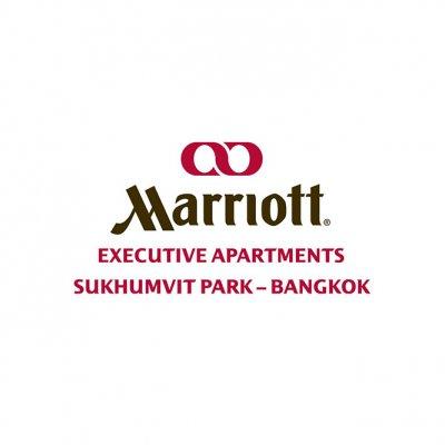 """ระบบดิจิตอลทีวี """"MARRIOTT EXECUTIVE APARTMENT - Sukhumvit 24"""" ติดตั้งโดย HSTN"""