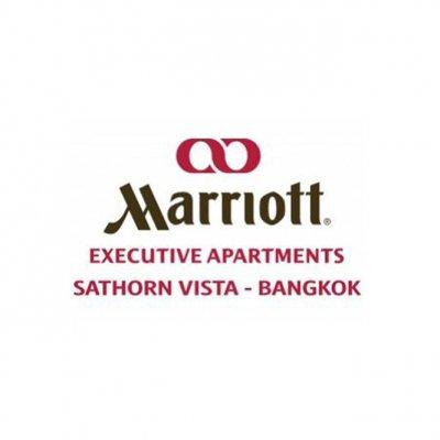 "Digital TV System ""Marriott Executive Apartments Sathorn Vista-Bangkok"" by HSTN"