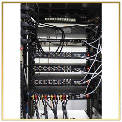 """ระบบดิจิตอลทีวี """"Thai PBS"""" ติดตั้งโดย HSTN"""