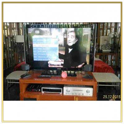 """ระบบดิจิตอลทีวี """"Amanpuri Resort, Phuket"""" ติดตั้งโดย HSTN"""