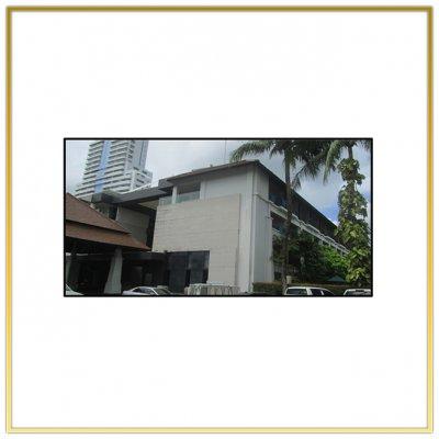 """ระบบดิจิตอลทีวี """"Banthai Beach Resort & Spa"""" ติดตั้งโดย HSTN"""