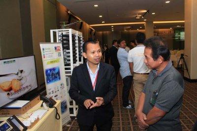 Avani Khon Kaen Hotel & Convention Centre(09-03-2018)