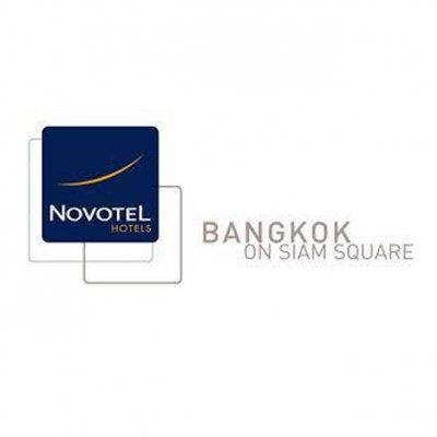 Novotel Bangkok Siam Square (03-05-2018)