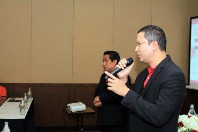 Cerntara Convention Center Udonthani (09-12-2018)