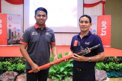 Dusit Thani Pattaya (05-07-2016)