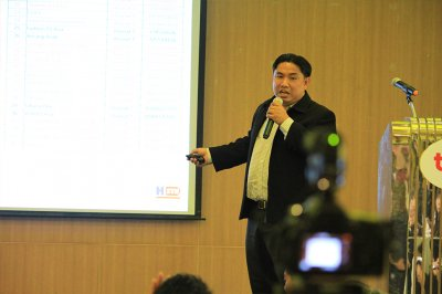 True for Property Sector 2015 Sales Conference (26-03-2014)