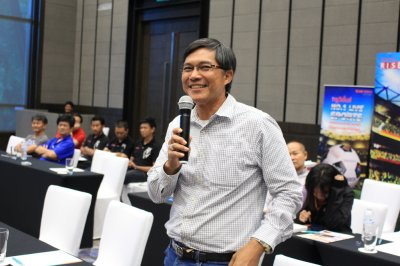 Le Meridien Chiangrai (22-07-2016)