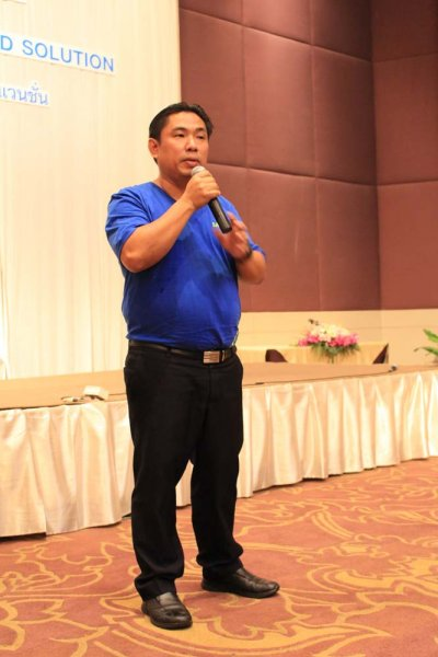 Miracle Grand Convention (28-29/04/2016)