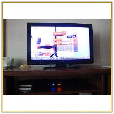 """Digital TV System """"Centre Point Serviced Apartment Thonglor"""" by HSTN"""