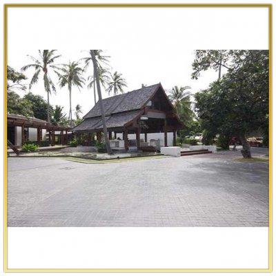 "Digital TV System ""SALA Samui Choengmon Beach Resort"" by HSTN"