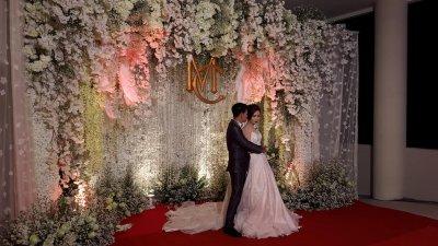 Wedding (10.12.60)