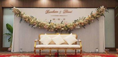 Wedding Ms..Rawikarn & Mr.Parich (9.2.62)