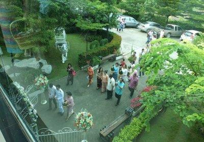 Wedding Ms.Wipawadee & Mr.Watcharapan (6.8.60)
