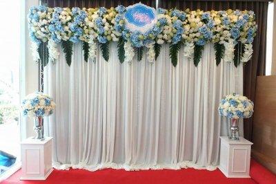 Wedding Ms.Yoawanart & Mr.Wutthipong (14.5.60)