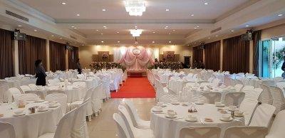 Wedding Ms.Marisa & Mr.Anant (4.5.62)