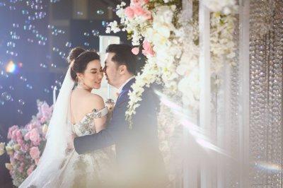 งานมงคลสมรส คุณอัญญฉัตร & คุณณัฐพล (12.1.62)