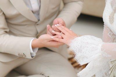 งานมงคลสมรส คุณกวาง & คุณหลวง (12.5.62)