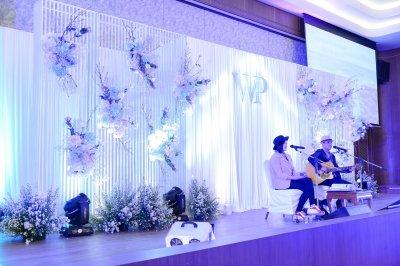Wedding Ms.Watthanee & Mr.Patthanapong (9.3.62)