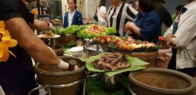 Travel Thailand Nakornrachasrima (06.03.19)