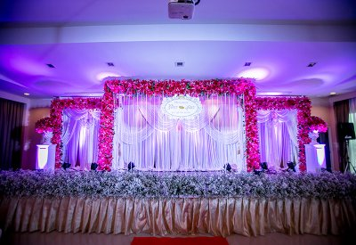 Wedding Ms.Thitikorn & Mr.Sumet (21.10.2015)