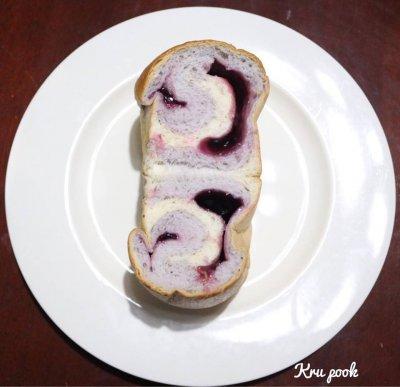เมนู ขนมปัง
