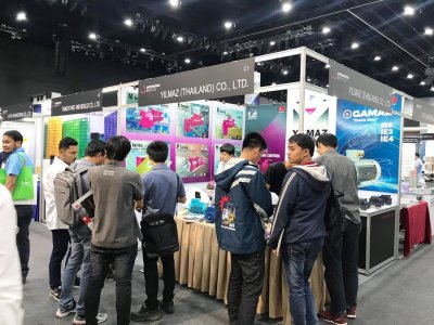 Automation Expo 2019
