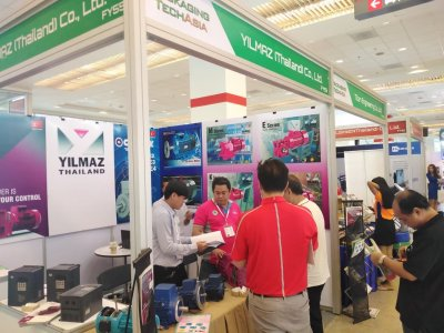 Packaging Tech Asia 2019