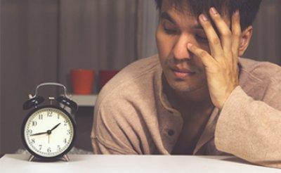นอนไม่หลับอย่าคิดว่าไม่เป็นอะไร!!