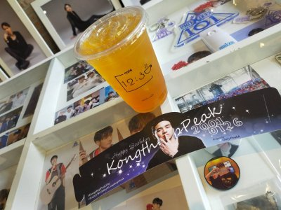 Cafe Gallery