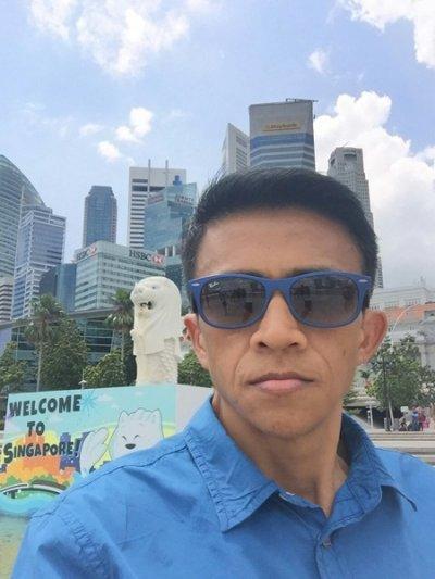 ทัวร์สิงคโปร์ กรุ๊ปคุณอเนก