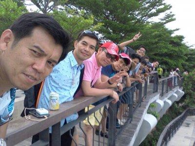 ทัวร์ในประเทศ กรุ๊ปการทางพิเศษแห่งประเทศไทย
