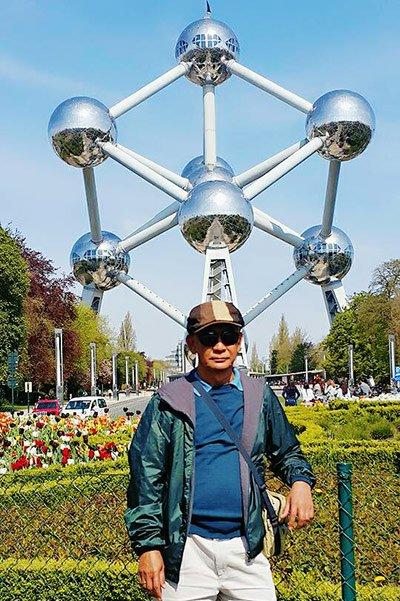 ทัวร์ยุโรป กรุ๊ปคุณพิศิษฐ์
